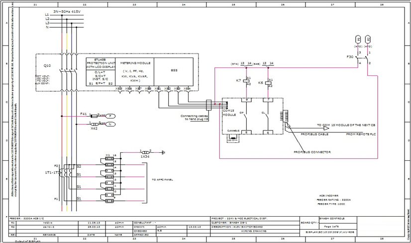 iconic estimation and engineering software solution for lv rh iconicinfotech com Control Wiring Diagram Symbols Control Wiring Diagram Symbols